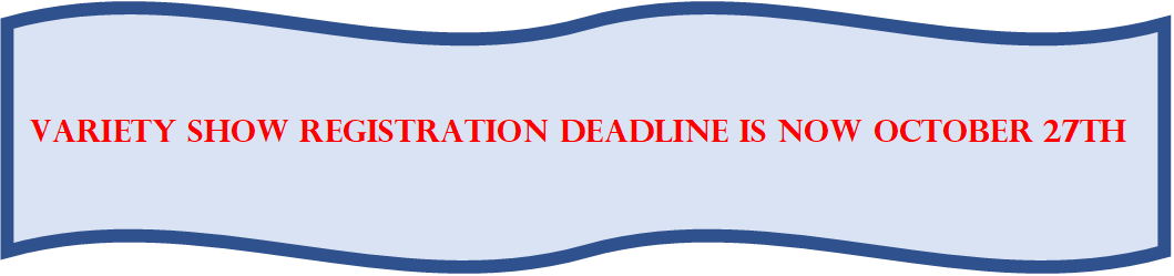 Updated Teacher Registration Deadline